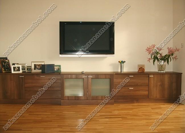 Мебель Корпусная Для Гостиной Массив